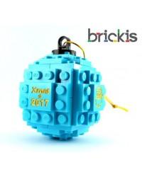 LEGO ®  sleutelhanger donker groen