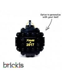 LEGO ®  sleutelhanger wit