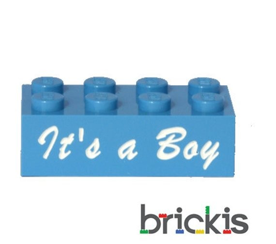 LEGO personalised engraved keychain for business gifts