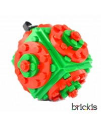 LEGO® ornament for Christmas