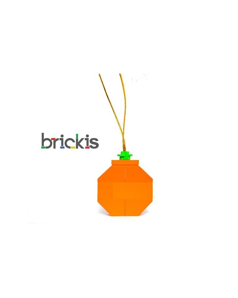 LEGO® Christmas mandarine