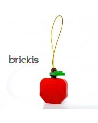 LEGO® apfel Weihnachten