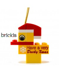 LEGO® duckling for Xmas