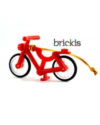 LEGO ® keychain bicycle