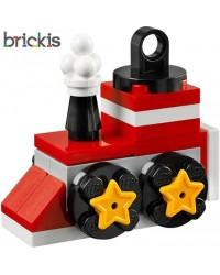 LEGO ® trein 2019 Kerstmis
