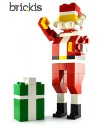 Miniland LEGO® Weihnachtsmann Weihnachten