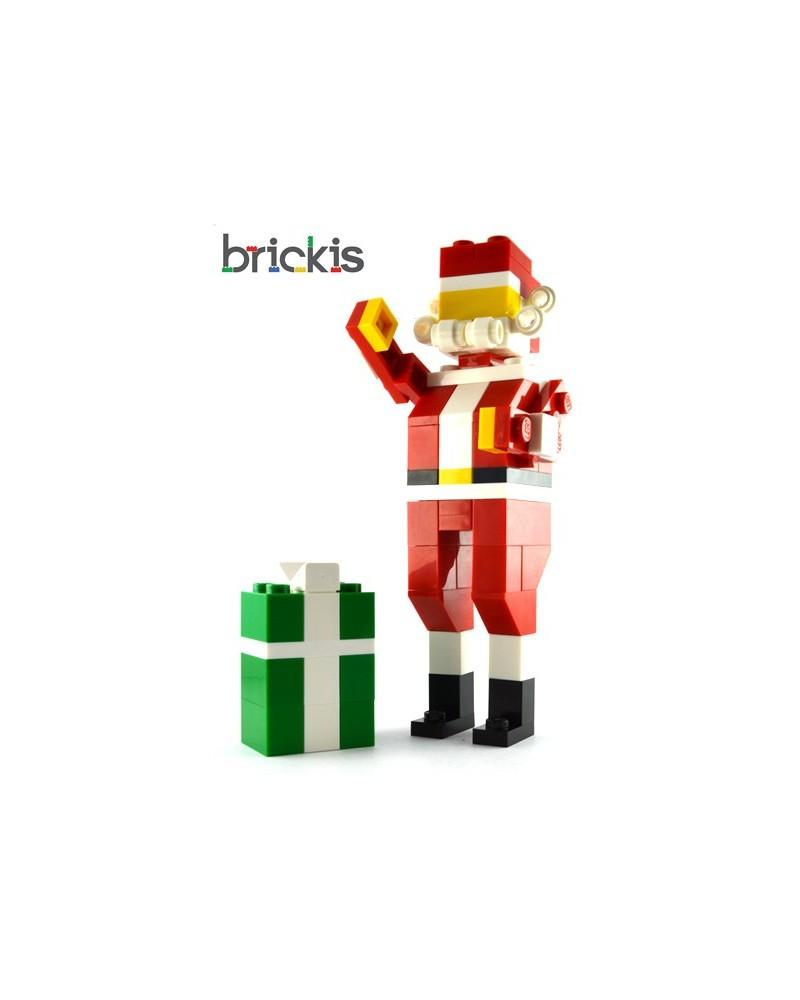 Miniland LEGO ® Père Noël
