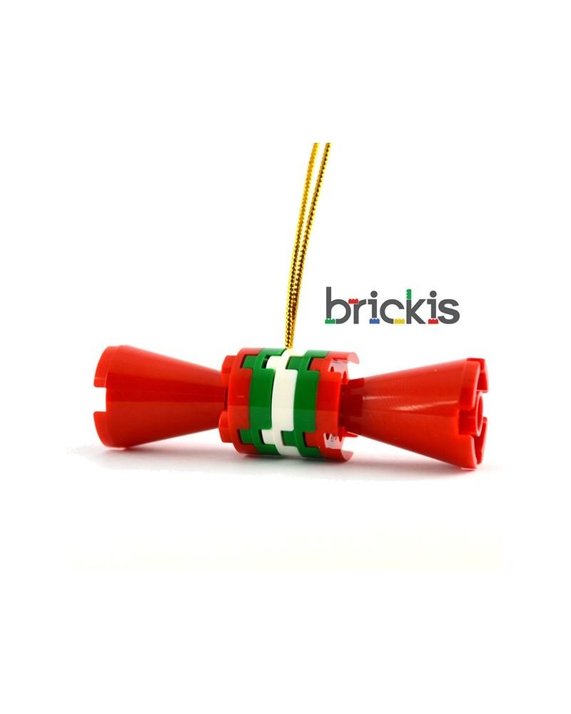 LEGO® Süßigkeiten Weihnachten
