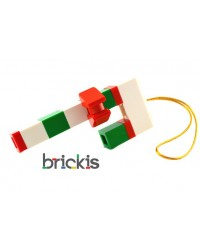 LEGO® Christmas candy cane