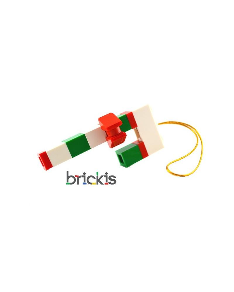 LEGO ® Kerstmis wandelstok