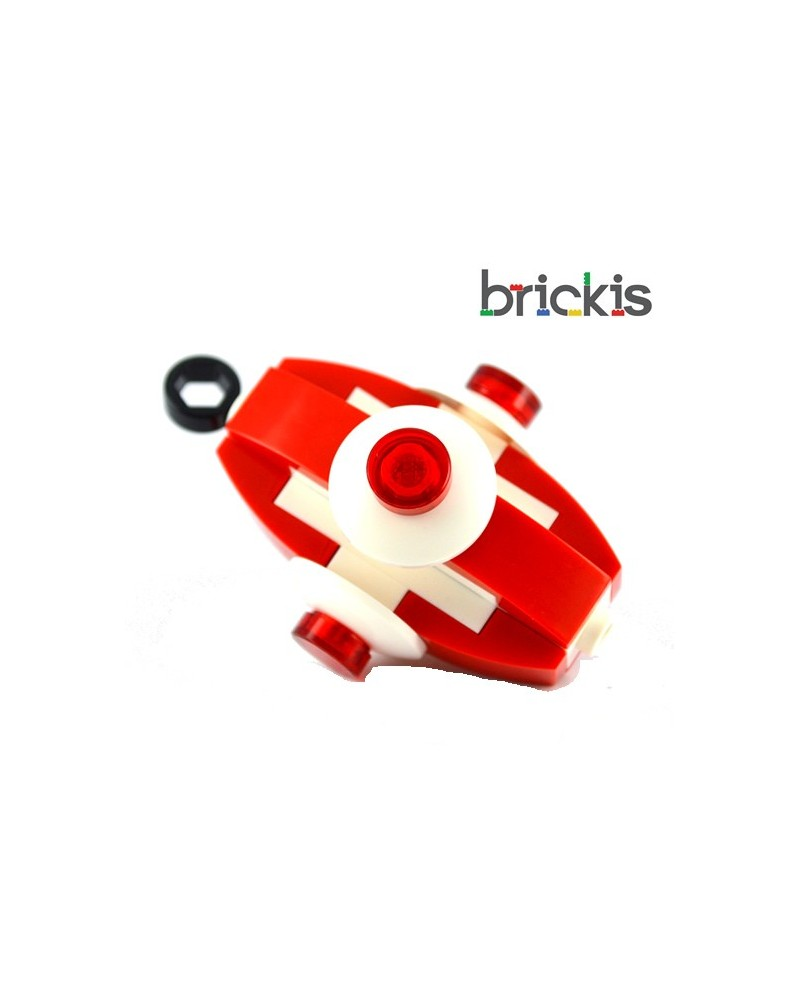 LEGO ® boule de Noël