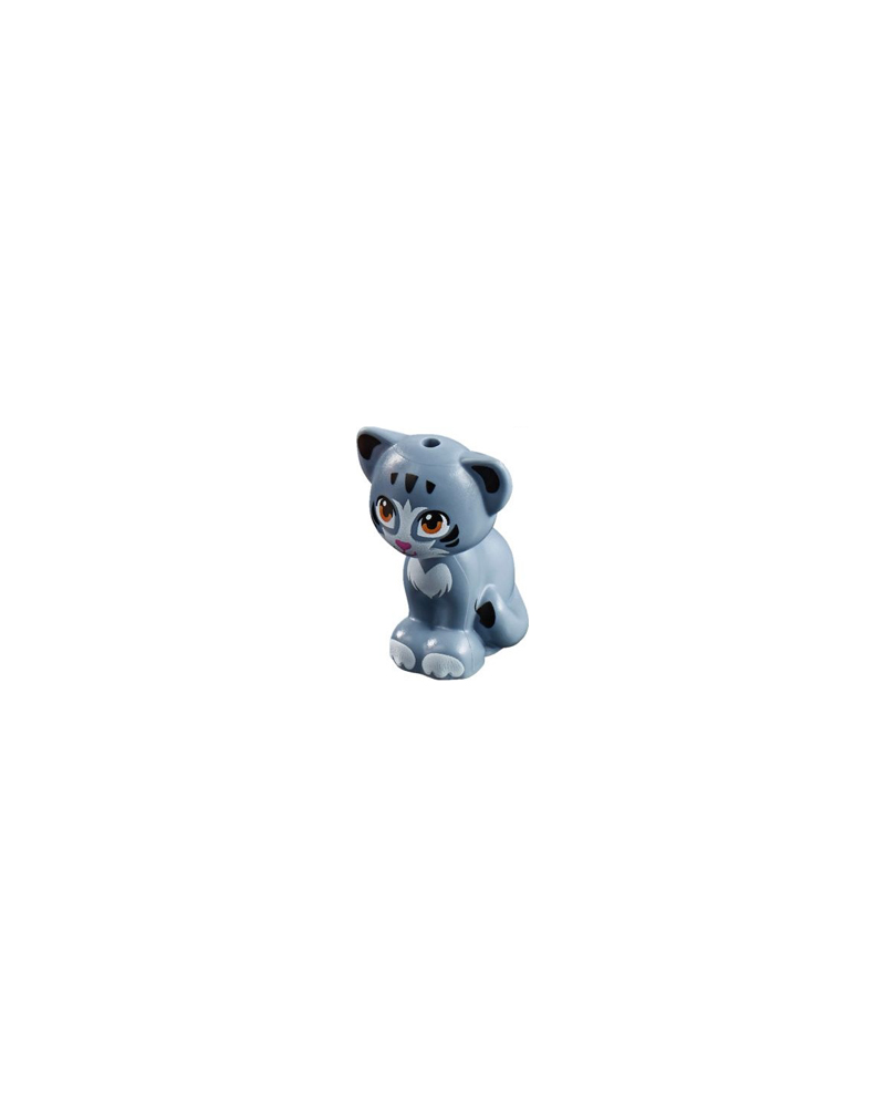 LEGO ® spotted cat