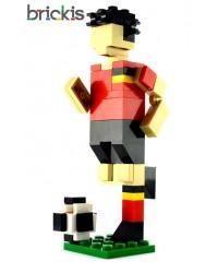 LEGO® Miniland Belgien EURO 2020