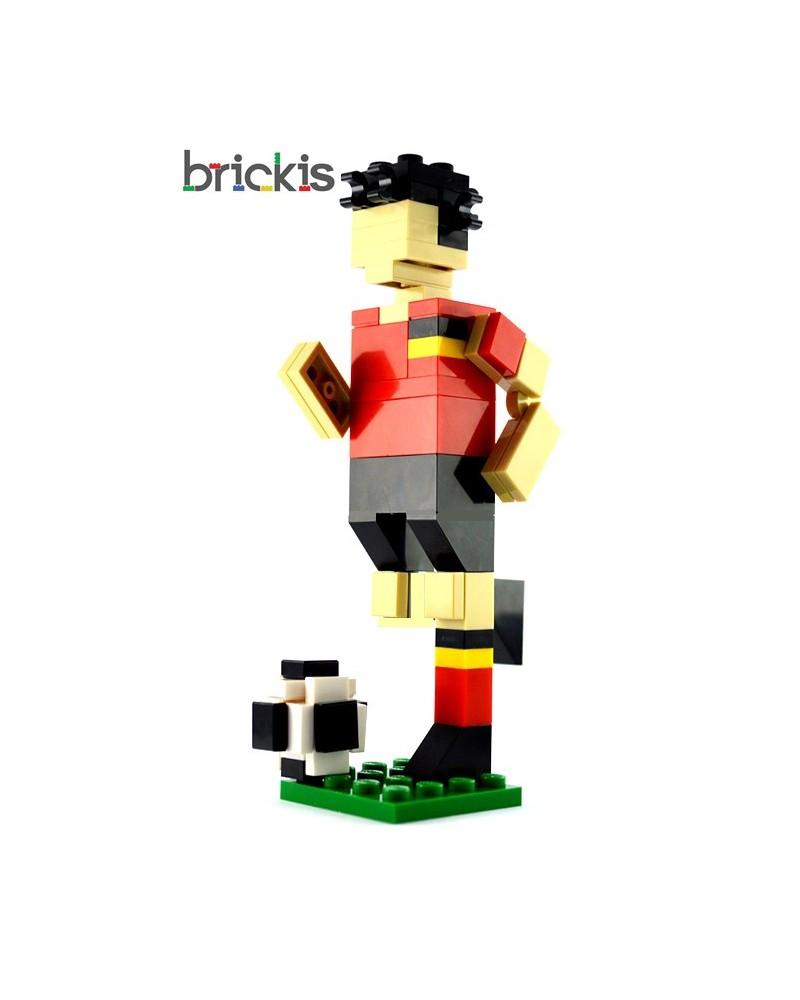 LEGO® Miniland Belgique EURO 2020