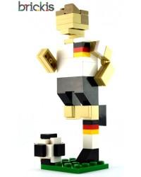 LEGO® Miniland Allemagne, mini skulptuur