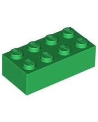 LEGO ® 2x4 green