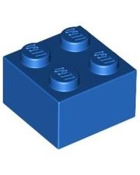 LEGO ® 2X2 bleu