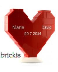 LEGO® wedding anniversary