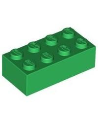 LEGO® 2x4 green