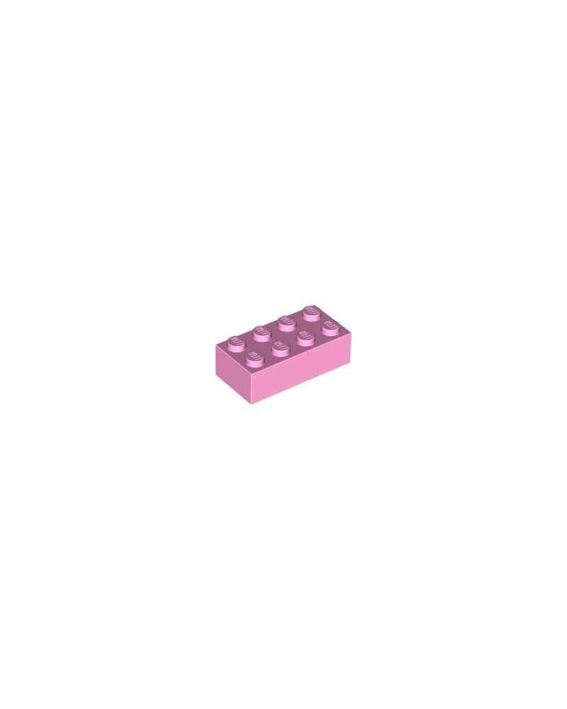 LEGO® 2x4 light pink
