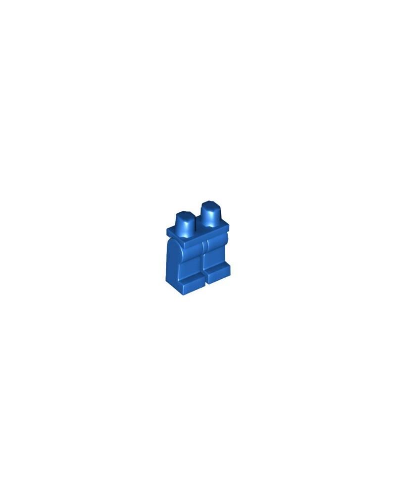LEGO® parts minifigure legs blue