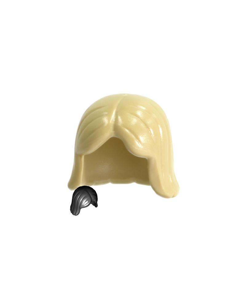 LEGO® cheveux blond minifigures filles