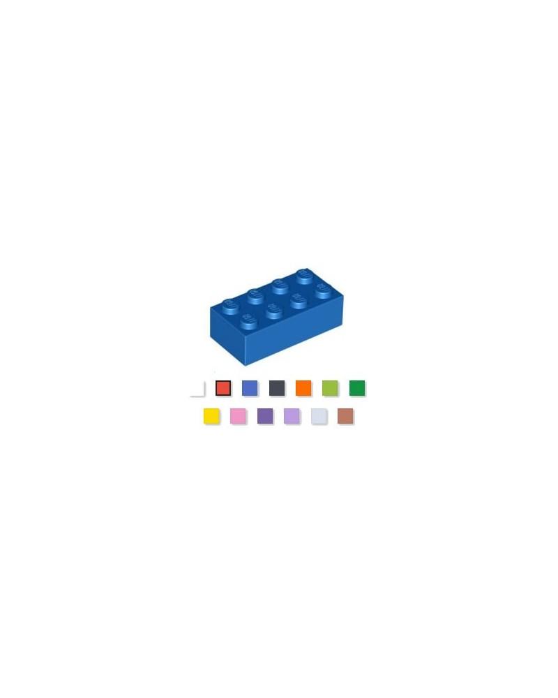 LEGO® 2x4 bleu