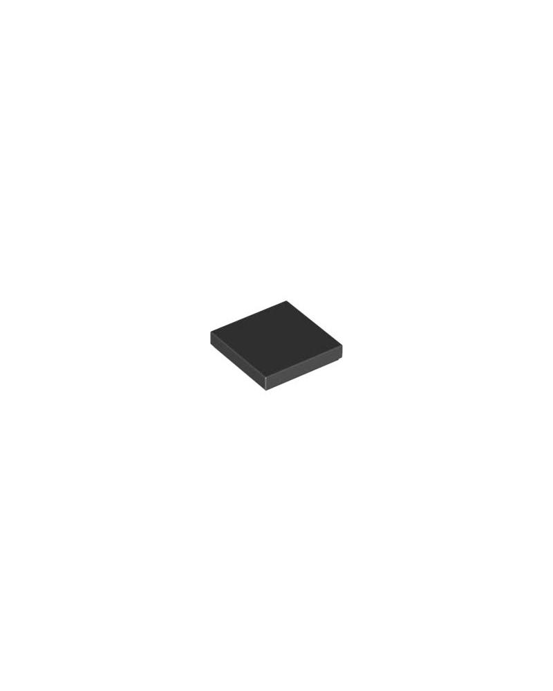 LEGO® Tile tegel 2x2 zwart