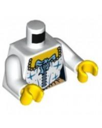 LEGO® torso for minifigs