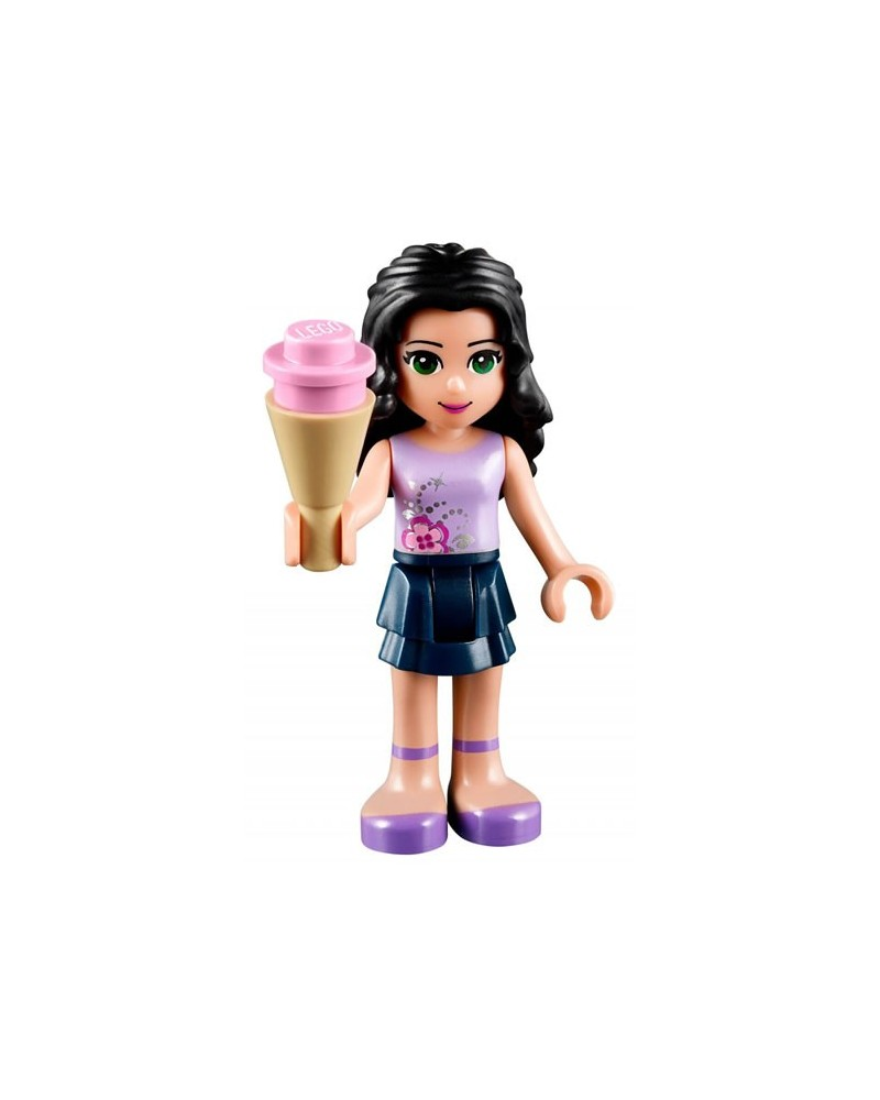 LEGO® Friends minifig Emma