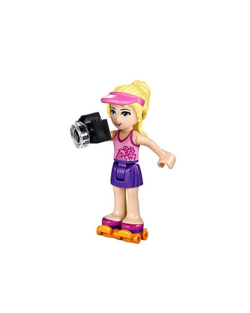 LEGO® Friends minifig Stephanie