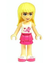 LEGO® Friends minifig Stephanie