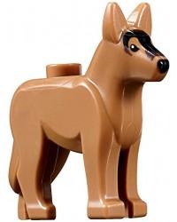 LEGO® dog German Shepherd 92586