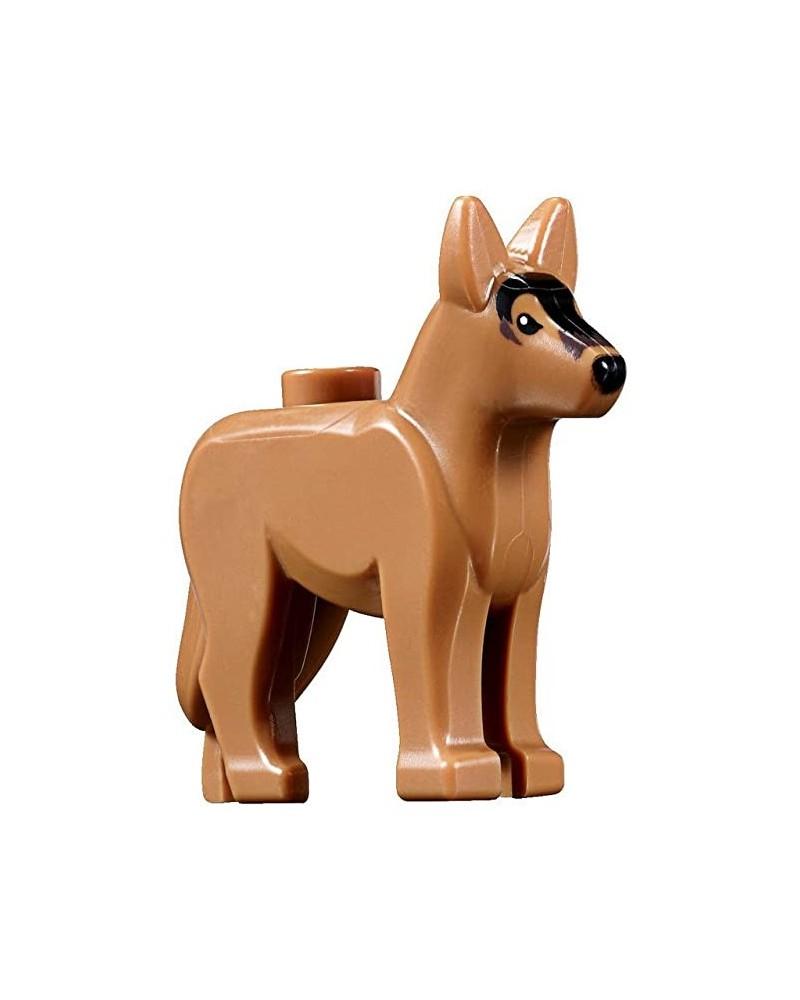 LEGO® chien Berger Allemand 92586