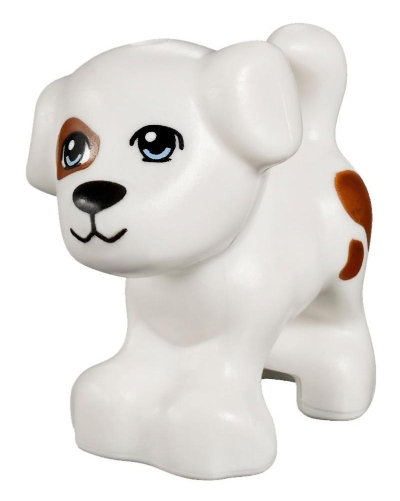 LEGO® Friends perro blanco
