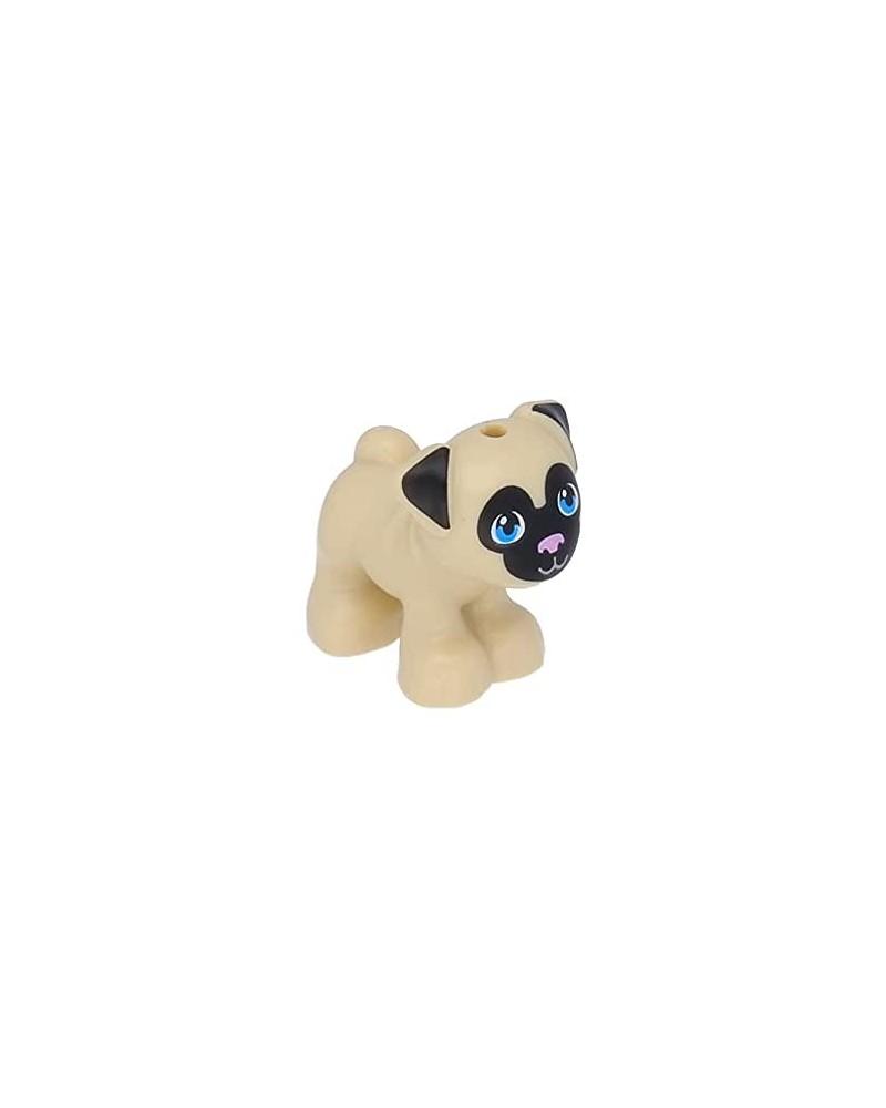 LEGO® Friends mops hond Toffee 24111pb01