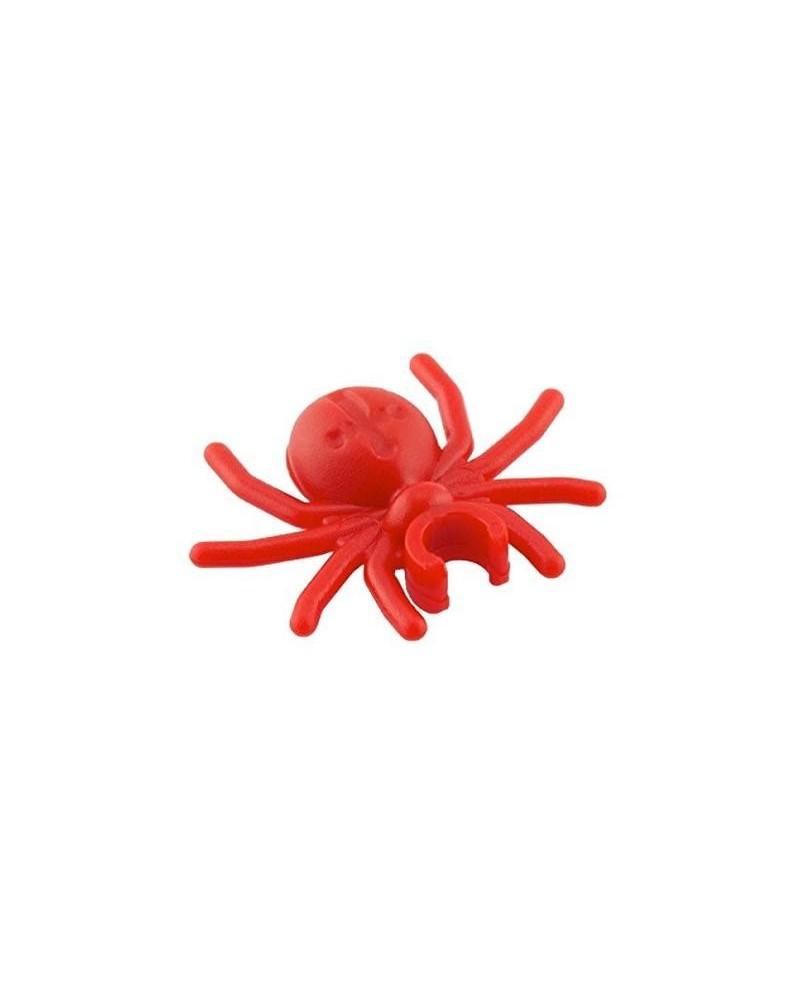 LEGO® red spider
