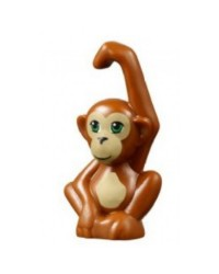 LEGO® Friends monkey