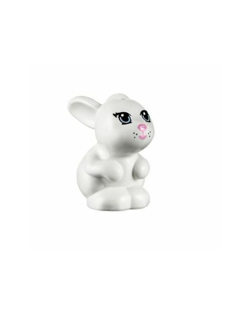 Lapin blanc LEGO® Friends 98387pb01