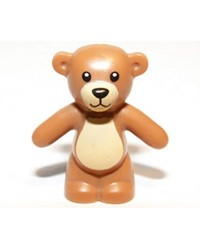 LEGO® Friends oso de peluche