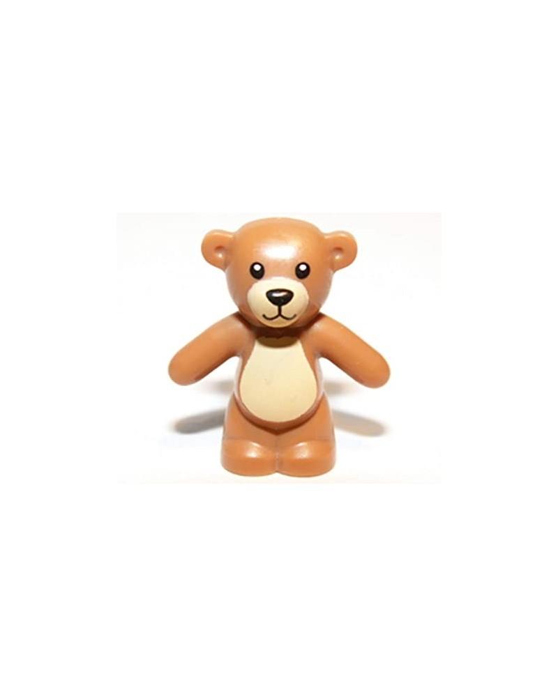 LEGO® Friends teddy bear