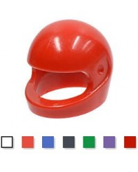 LEGO® minifiguras casco