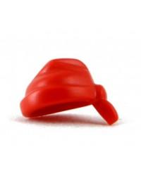 LEGO® chapeau de pirate rouge bandana