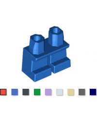 LEGO® kurze Beine