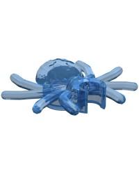 Araña azul neon LEGO®