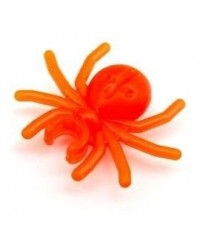 Araignée LEGO® trans neon orange