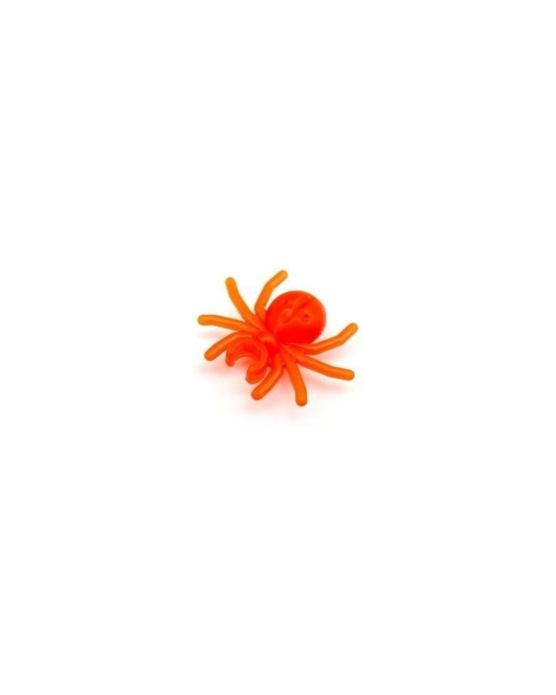 LEGO® Spinne trans neon orange