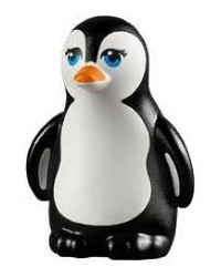 LEGO® Friends  pinguin