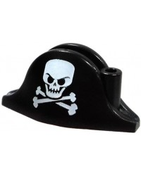 LEGO® pirate hat