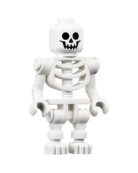 LEGO® squelette